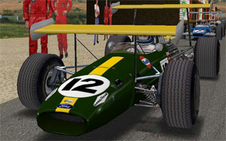 screenshot #Brabham BT26 (69)