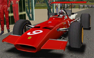 screenshot #Ferrari 312 (69)