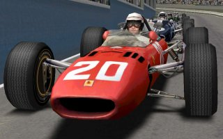 screenshot #Ferrari 312