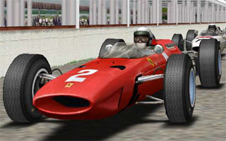 screenshot #Ferrari 512 (65)