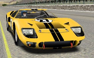screenshot #Ford GT40 MkIIb