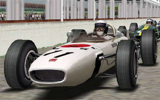 screenshot #Honda RA272 (65)