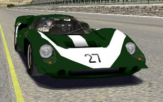screenshot #Lola T70 MkIII