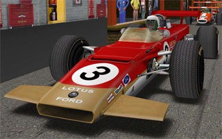 screenshot #Lotus 63 (69)