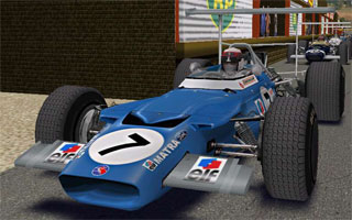 screenshot #Matra MS80 (69)