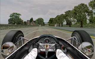 screenshot #McLaren M2B (66)