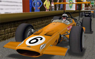 screenshot #McLaren M7 (69)